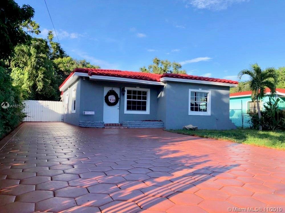 849 NE 133rd St, Miami Shores, Florida