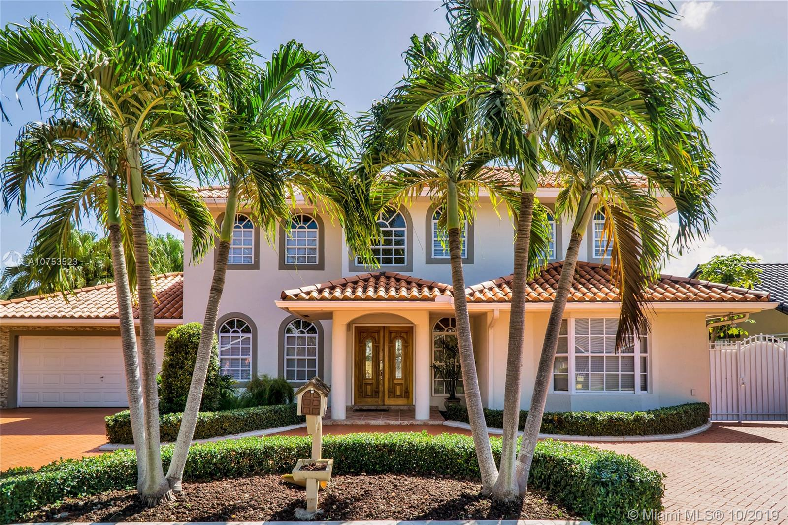 8850 SW 57th St, Kendall, Florida