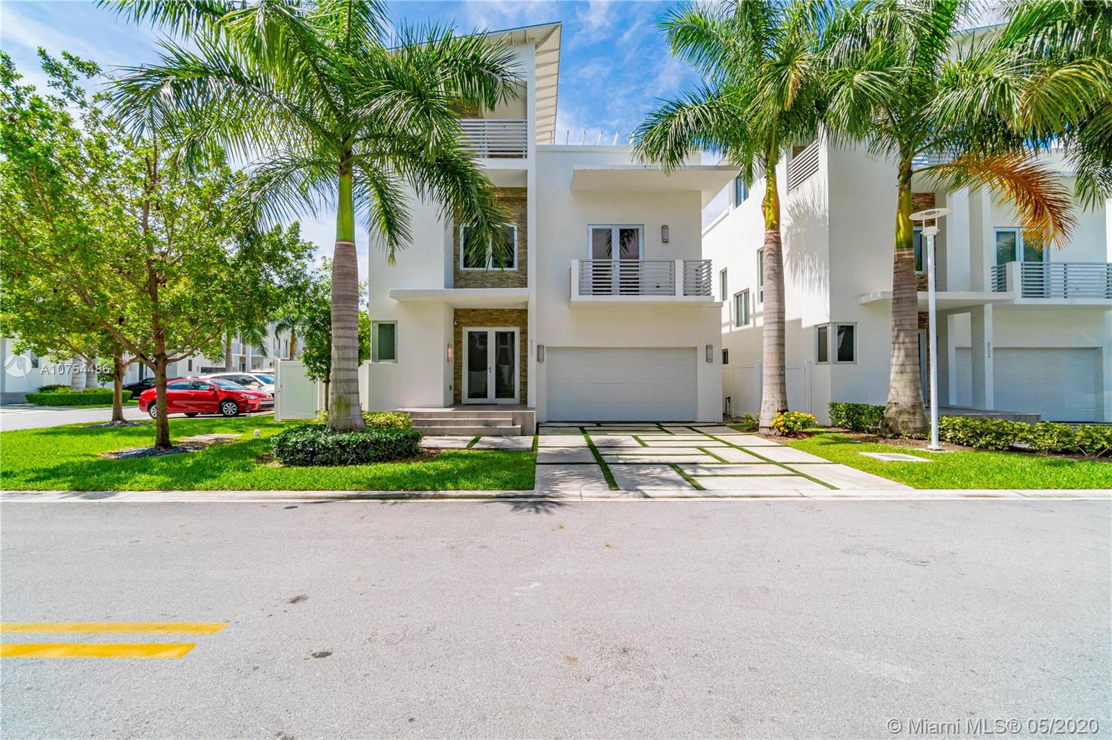 One of Doral 4 Bedroom Homes for Sale at 8220 NW 34th St