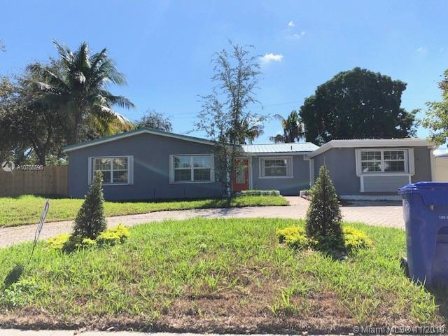 1850 NE 47th, Sea Ranch Lakes in Broward County County, FL 33308 Home for Sale