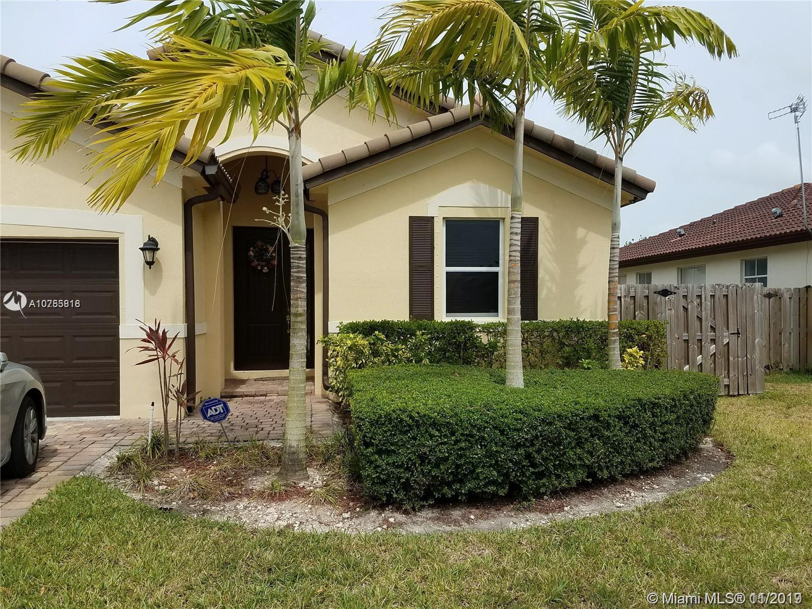 One of Homestead 3 Bedroom Homes for Sale at 28253 SW 129