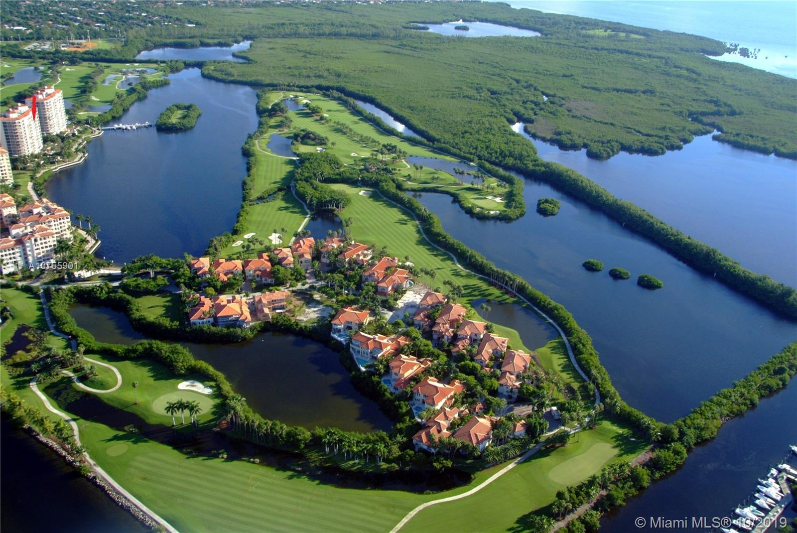 13627 Deering Bay Dr, Kendall, Florida