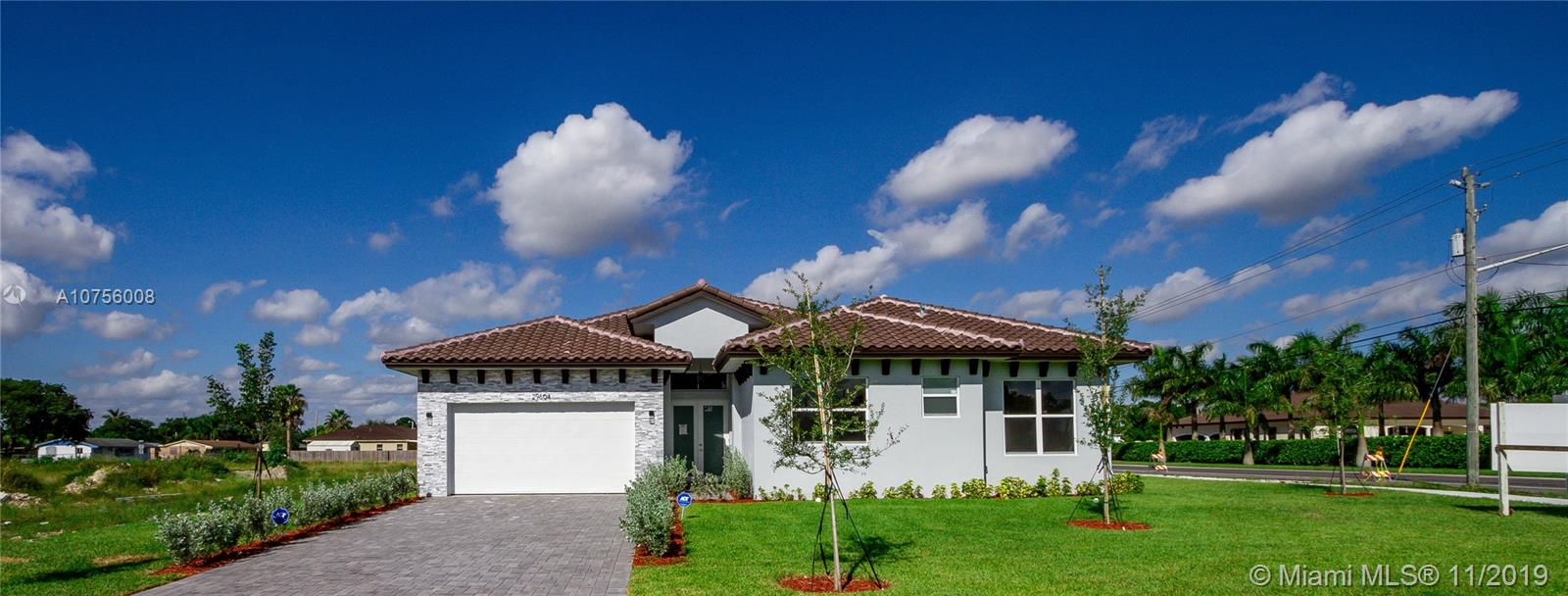 29646 SW 168 ct,Homestead  FL