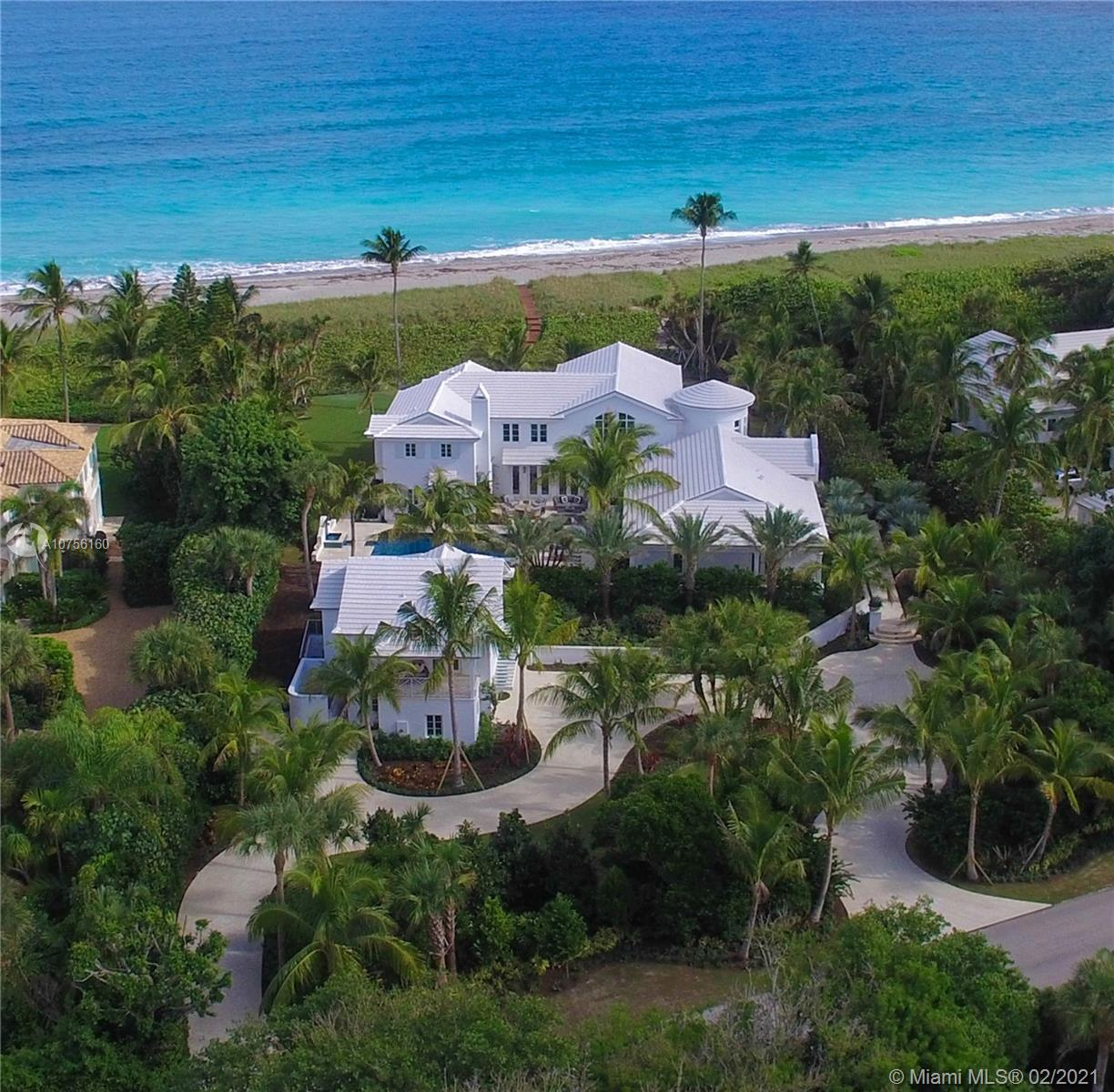 423 S Beach Rd, Hobe Sound, Florida