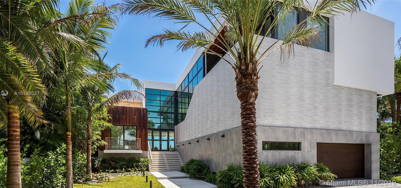 7311 Belle Meade Island Dr, Miami Shores, Florida
