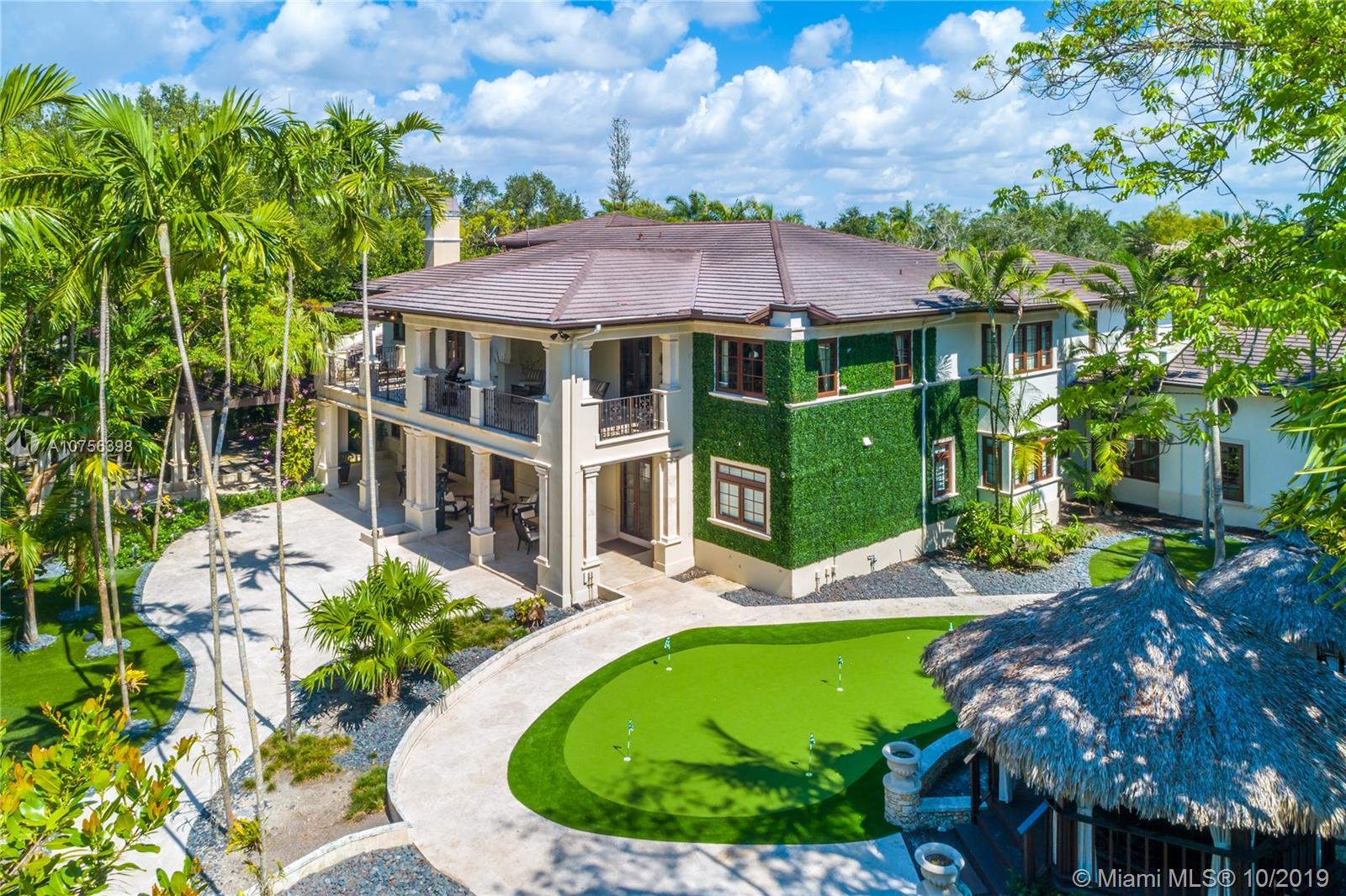 4800 Pine Dr, Coral Gables, Florida