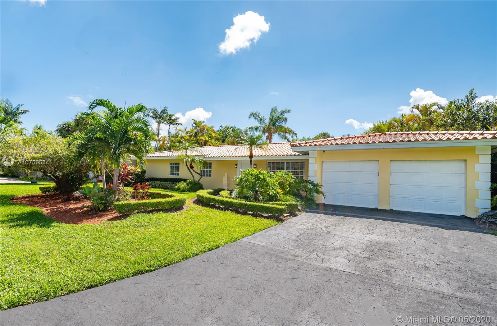 1360 Campamento Ave, Kendall in Miami-dade County County, FL 33156 Home for Sale