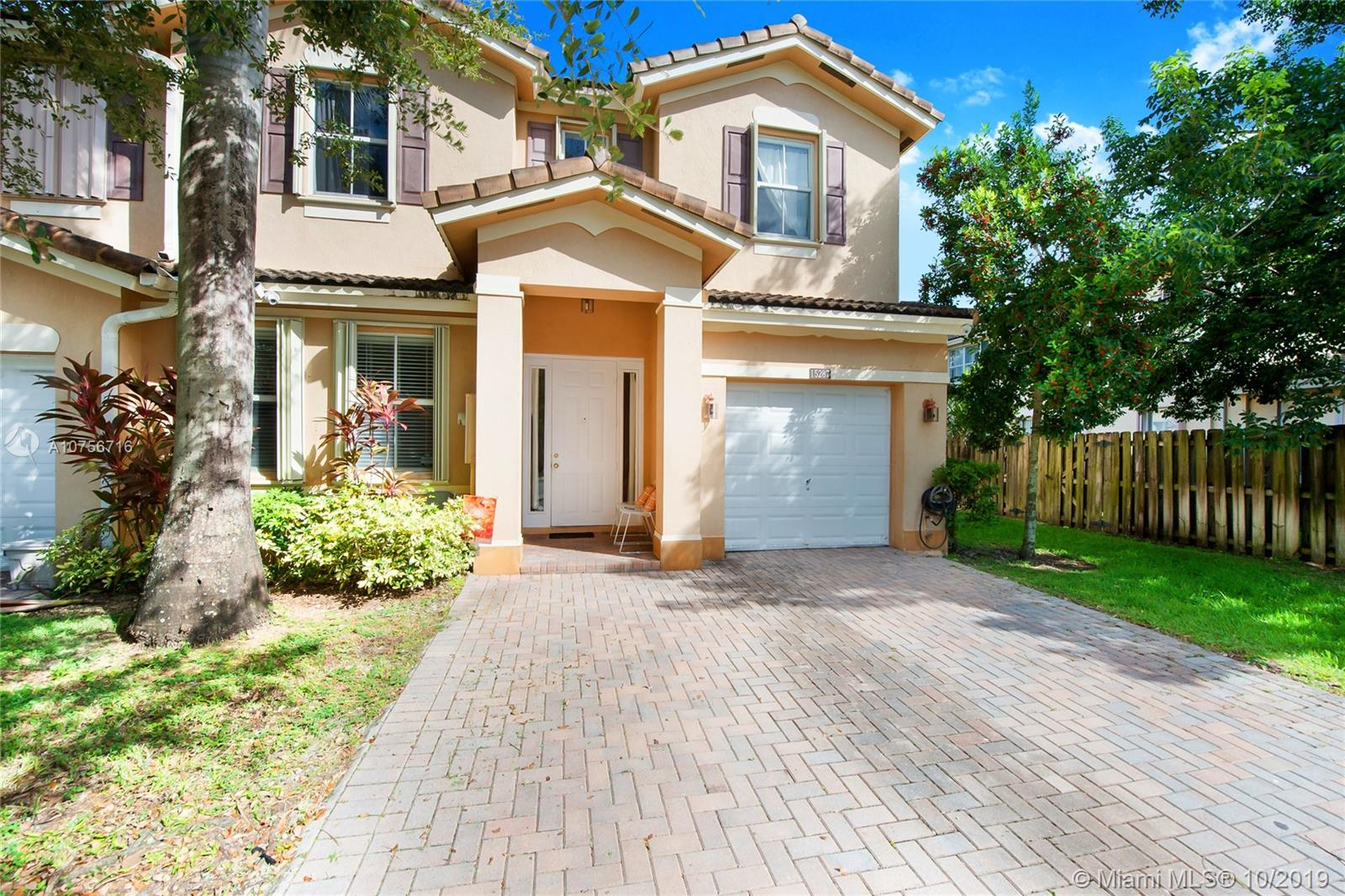 15287 SW 119th St, Kendall in Miami-dade County County, FL 33196 Home for Sale