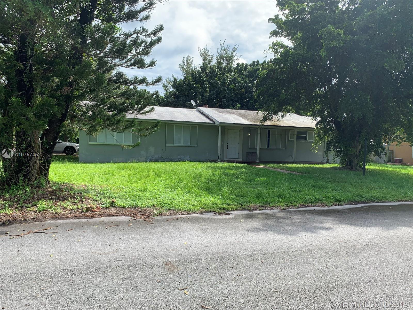 12601 SW 89th Ave, Kendall in Miami-dade County County, FL 33176 Home for Sale