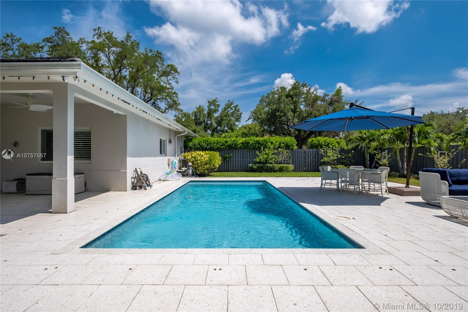 9301 SW 149th St, Kendall in Miami-dade County County, FL 33176 Home for Sale