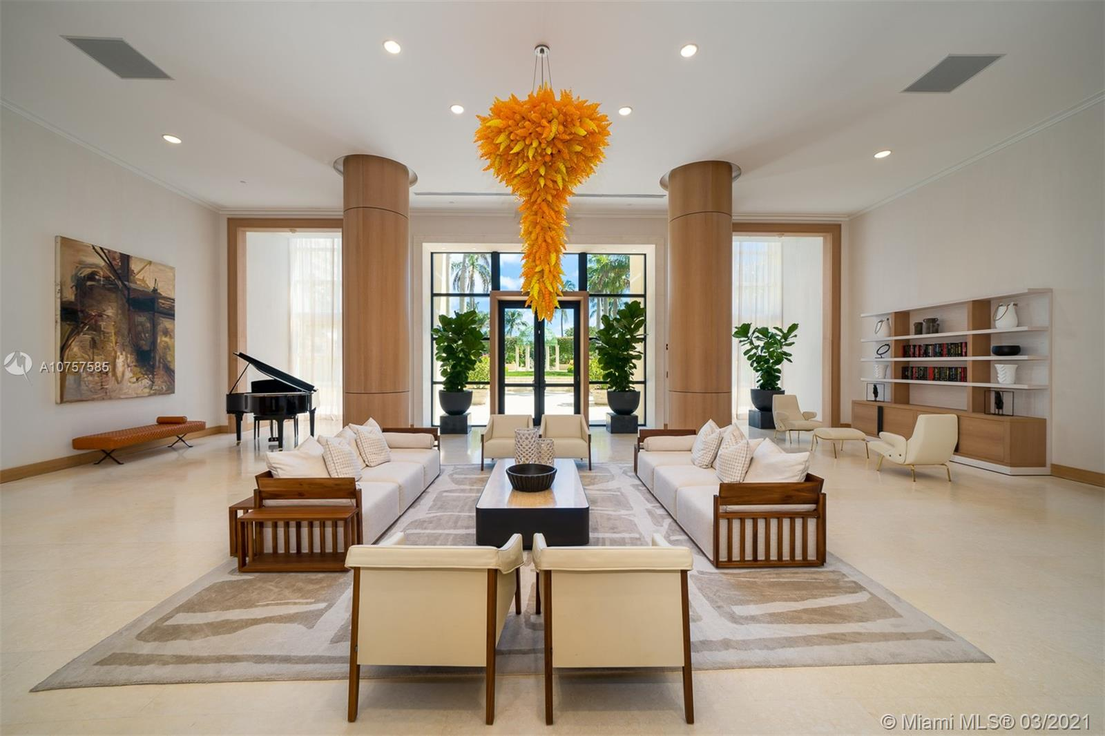 445 Grand Bay Dr, one of homes for sale in Key Biscayne
