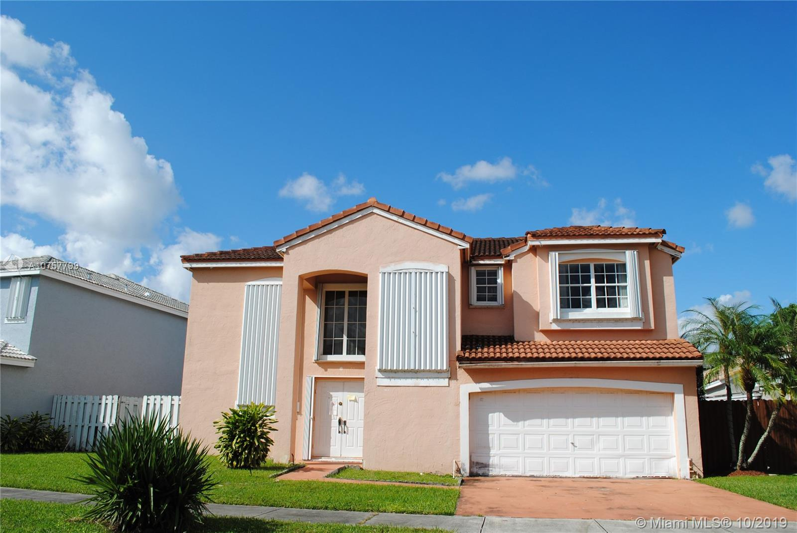 15629 SW 98th Ter, Kendall in Miami-dade County County, FL 33196 Home for Sale