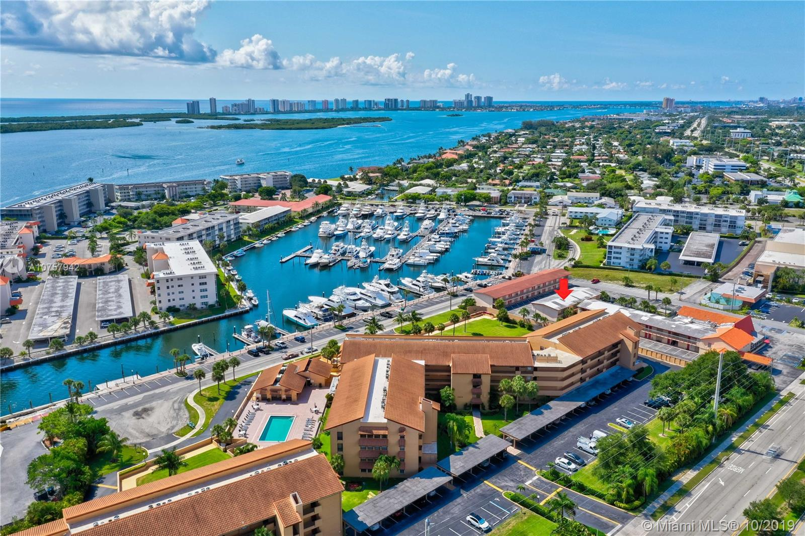 One of North Palm Beach 2 Bedroom Homes for Sale at 1030 Us Highway 1