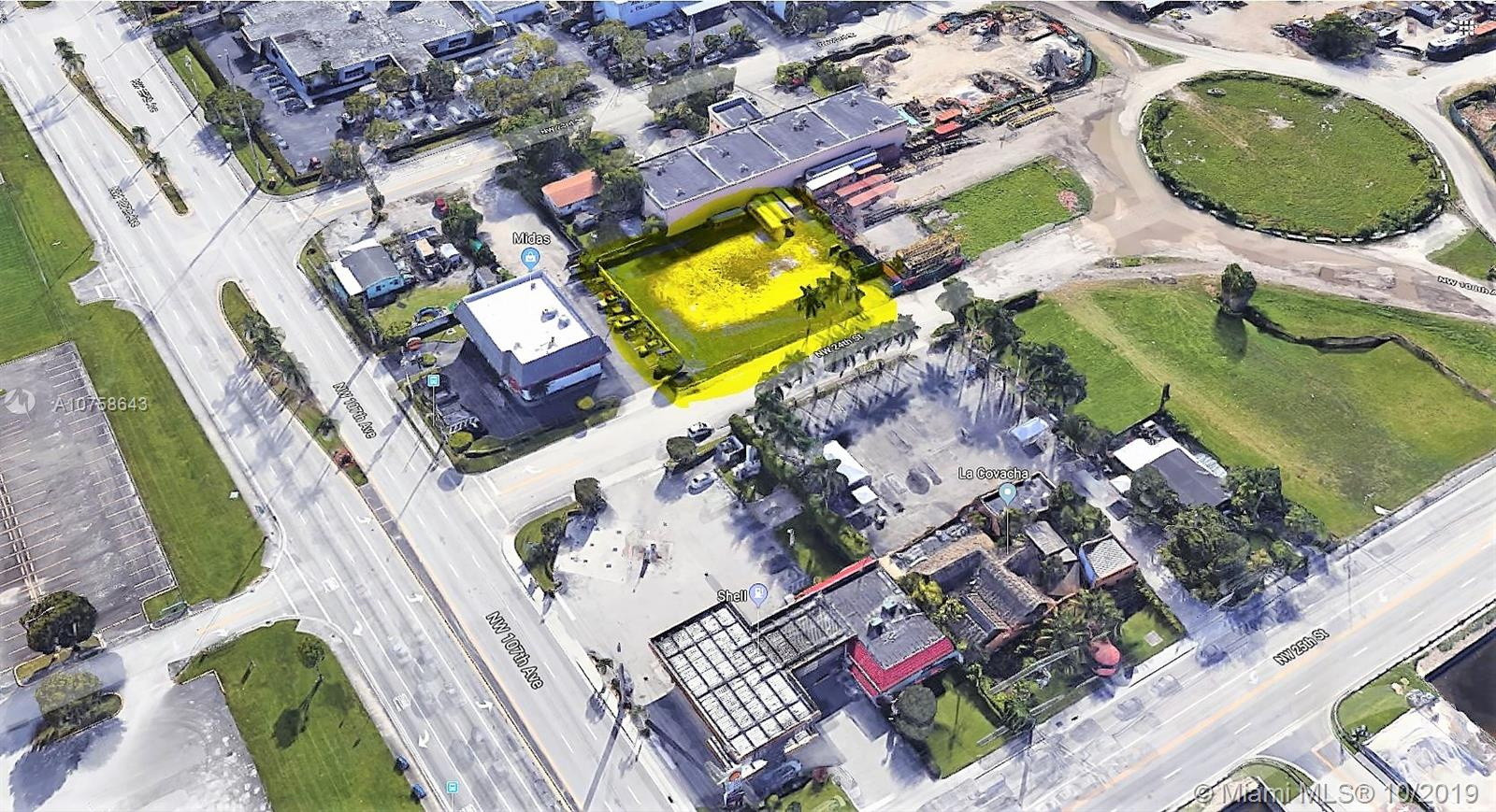 primary photo for 107 NW 24 ST, Sweetwater, FL 33172, US