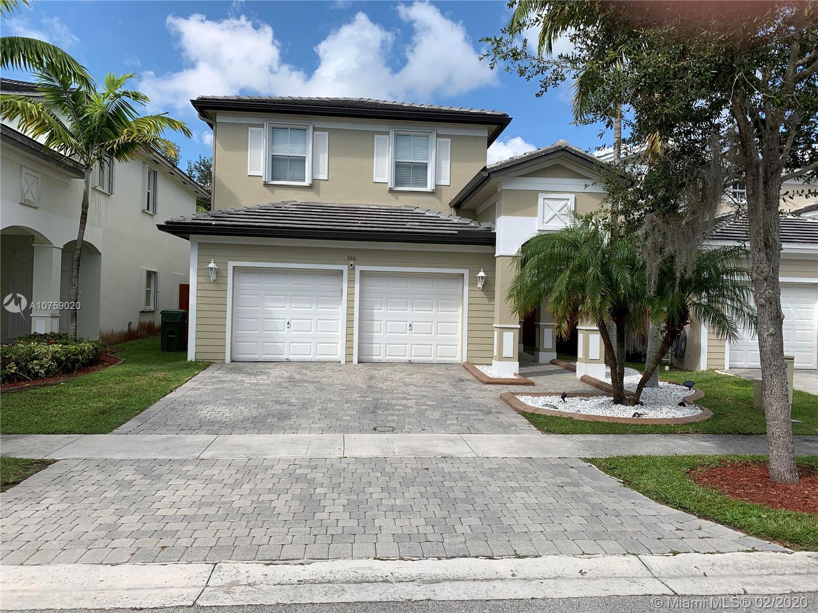 366 NE 36 Terr, Homestead, Florida