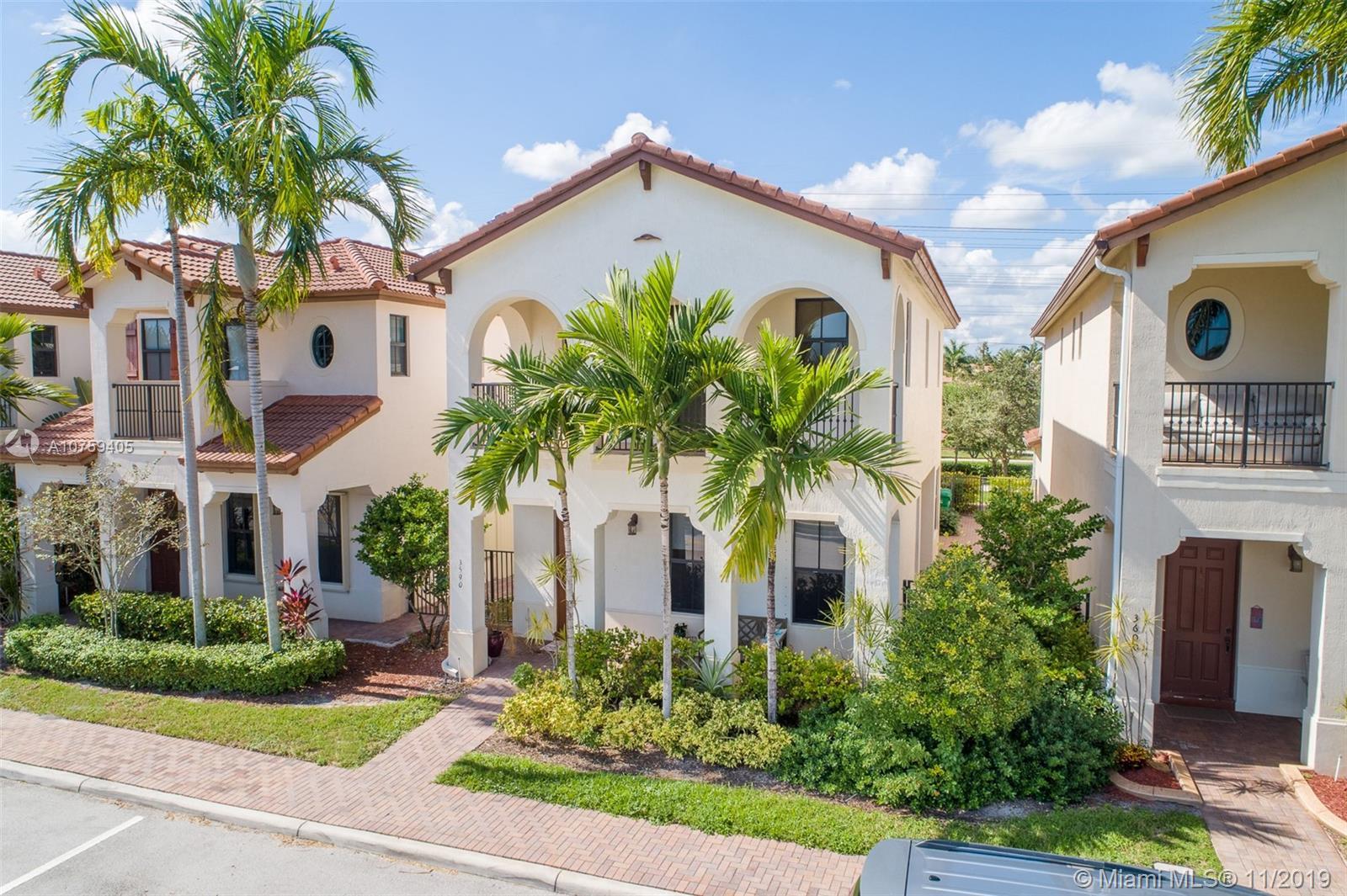 3590 NW 84th Way, Cooper City, Florida