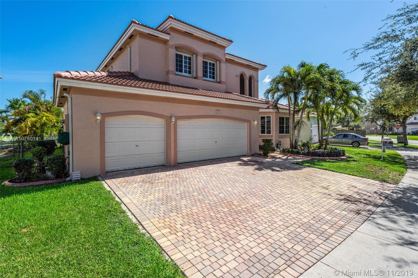 2101 SE 14th Cir, Homestead in Miami-dade County County, FL 33035 Home for Sale