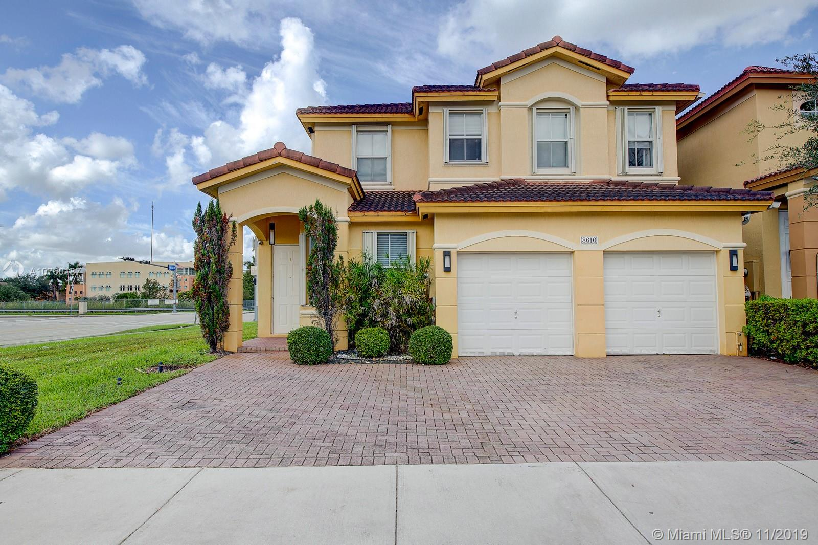8610 NW 111th Ct, Doral in Miami-dade County County, FL 33178 Home for Sale