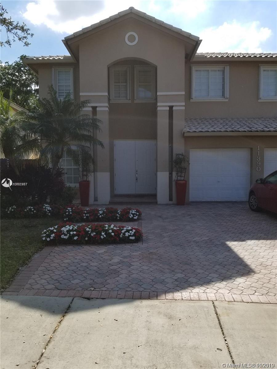 11390 NW 61st St, Doral, Florida