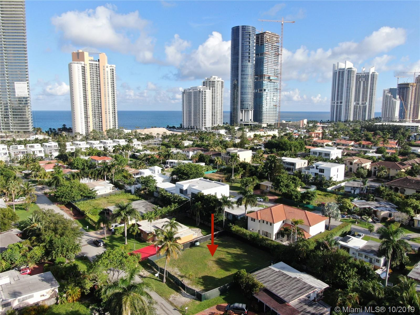 278 190th St, one of homes for sale in Sunny Isles Beach