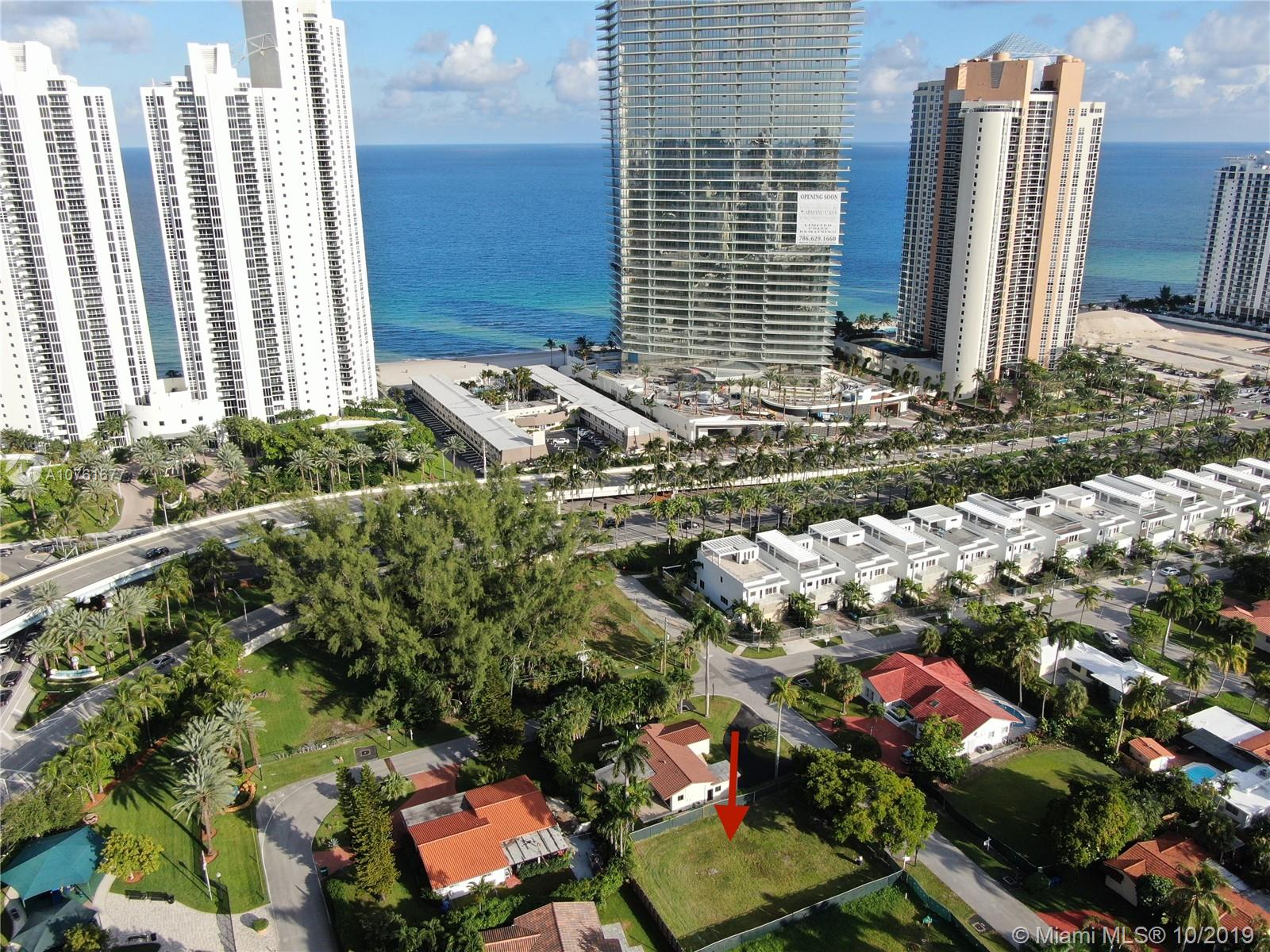 211 191st St, one of homes for sale in Sunny Isles Beach