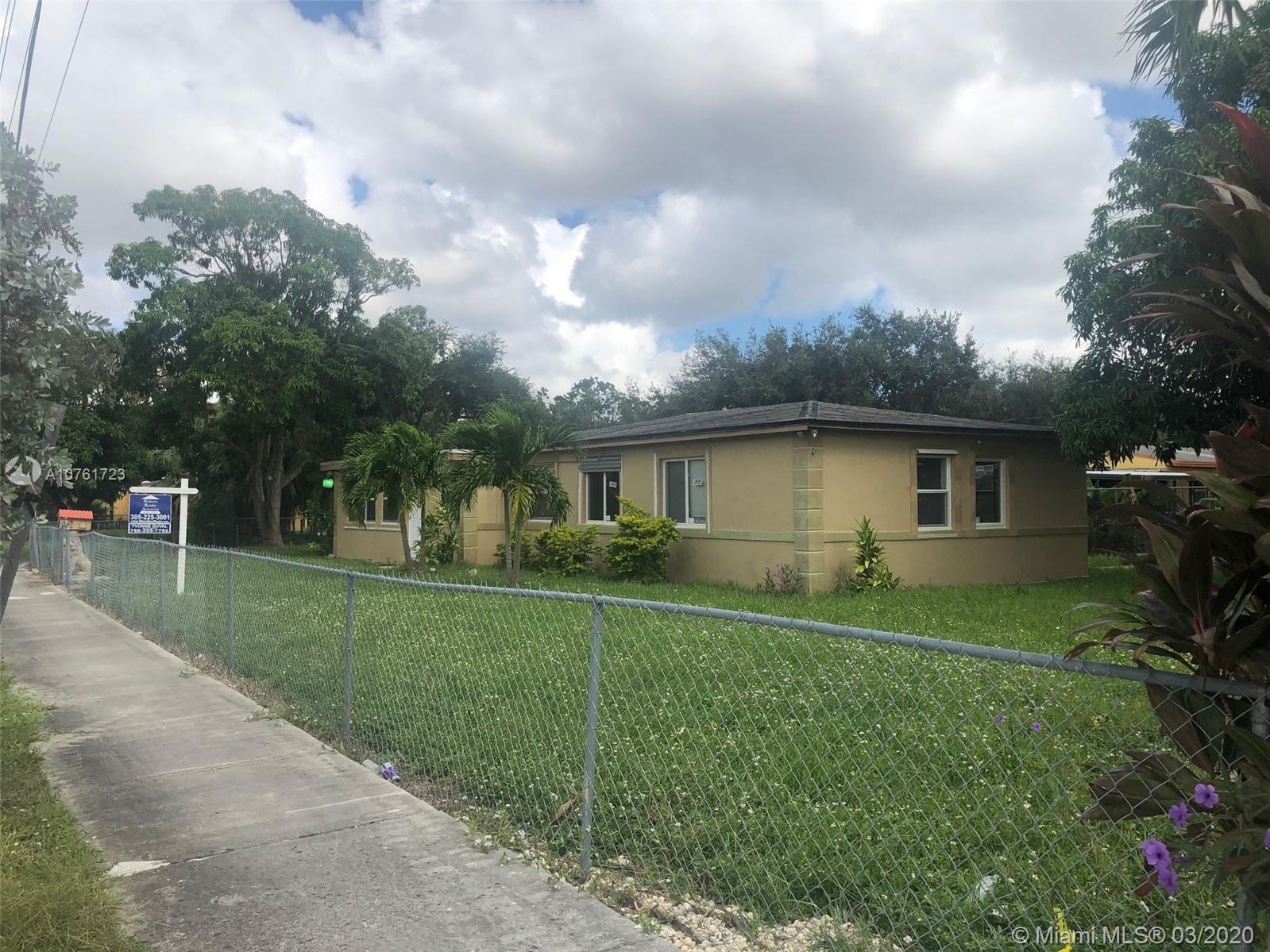 13275 NW 17th Ave, Miami Shores, Florida