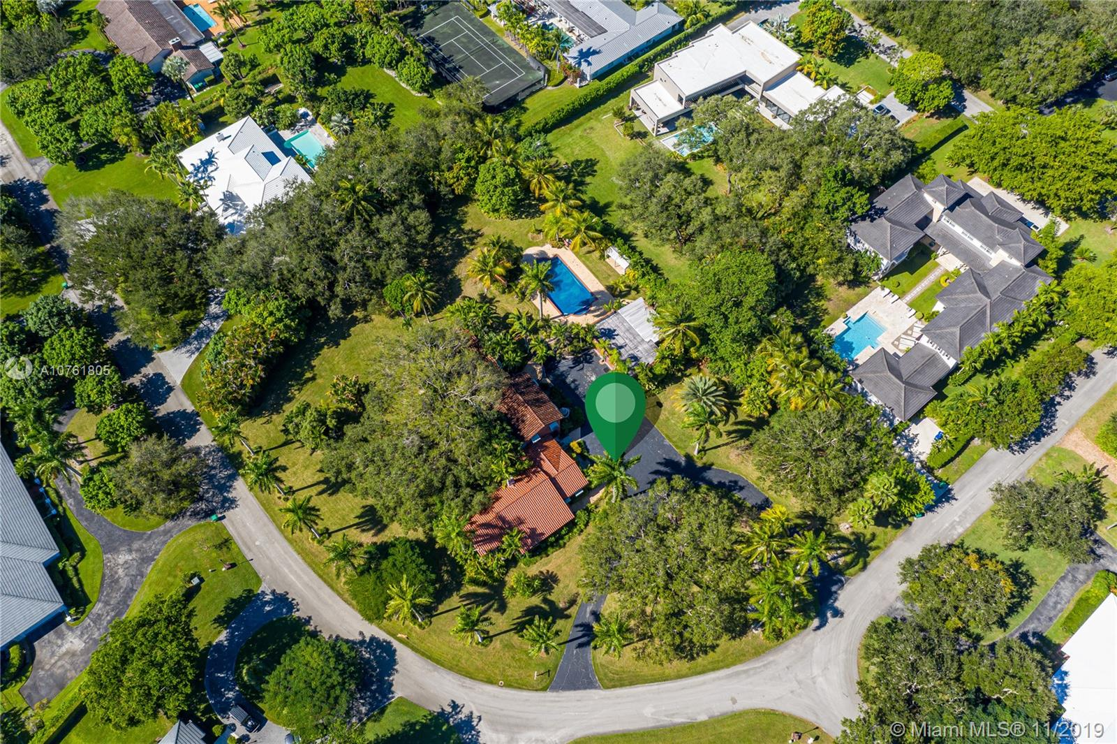 11220 SW 57th Ct, Coral Gables, Florida