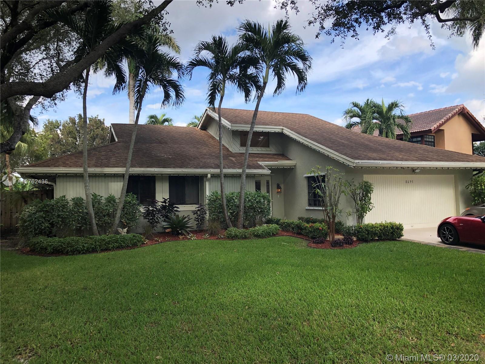 Cooper City Homes for Sale -  Cul De Sac,  8695 SW 57th Pl
