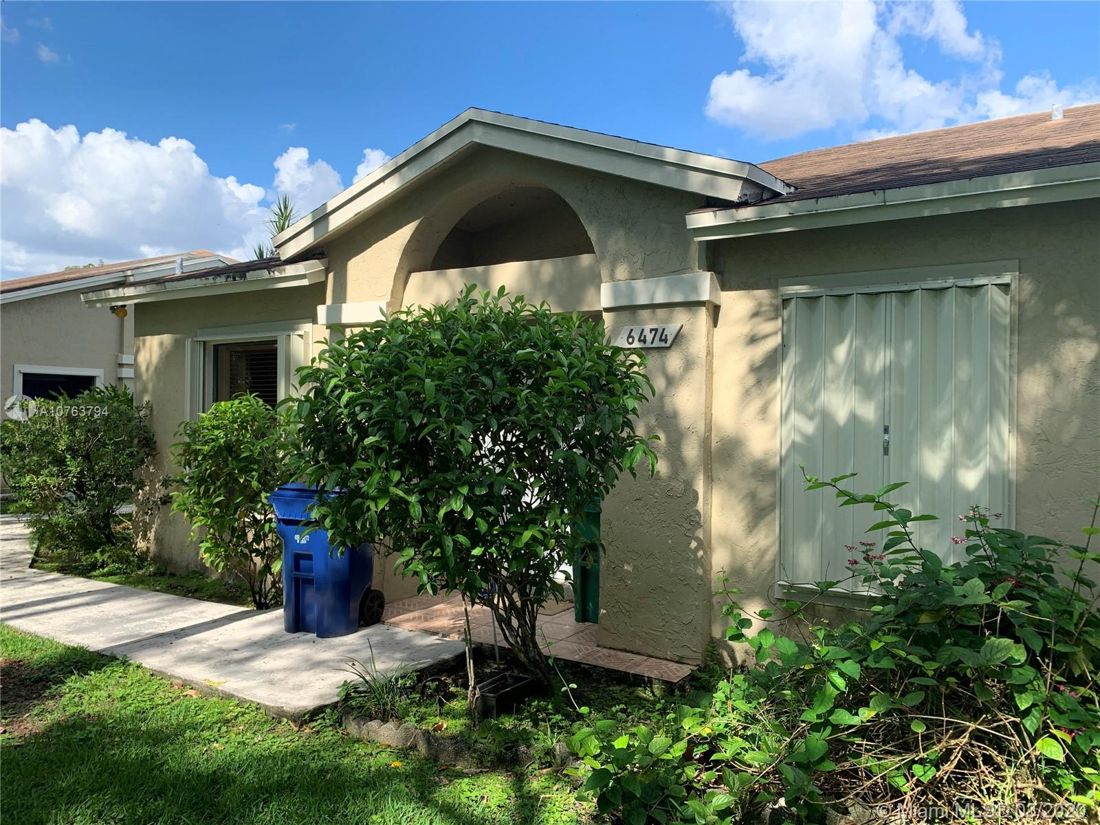 One of Kendall West 2 Bedroom Homes for Sale at 6474 SW 152nd Cir Pl