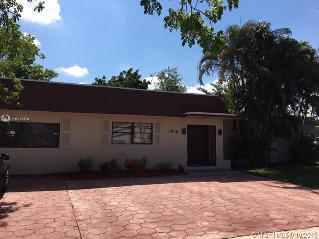 17905 NE 7 CT, Miami Shores, Florida