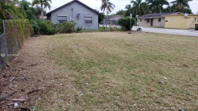 542 SW 4th Ave, Homestead in Miami-dade County County, FL 33030 Home for Sale