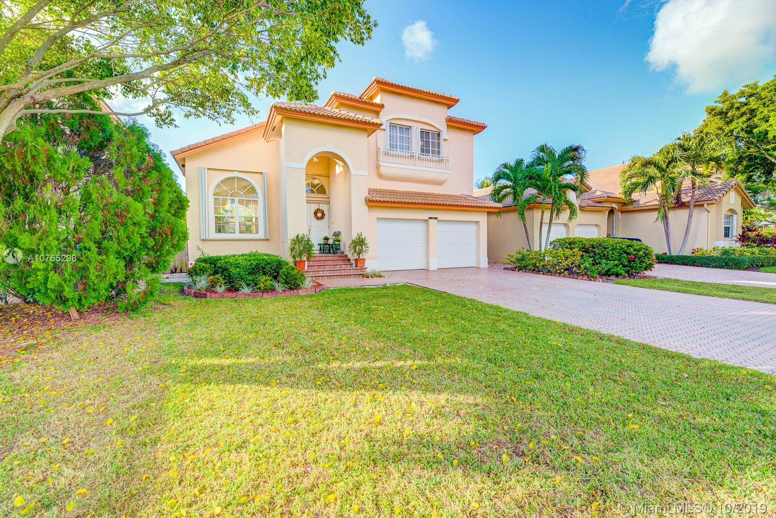 9790 NW 31st St 33172 - One of Doral Homes for Sale