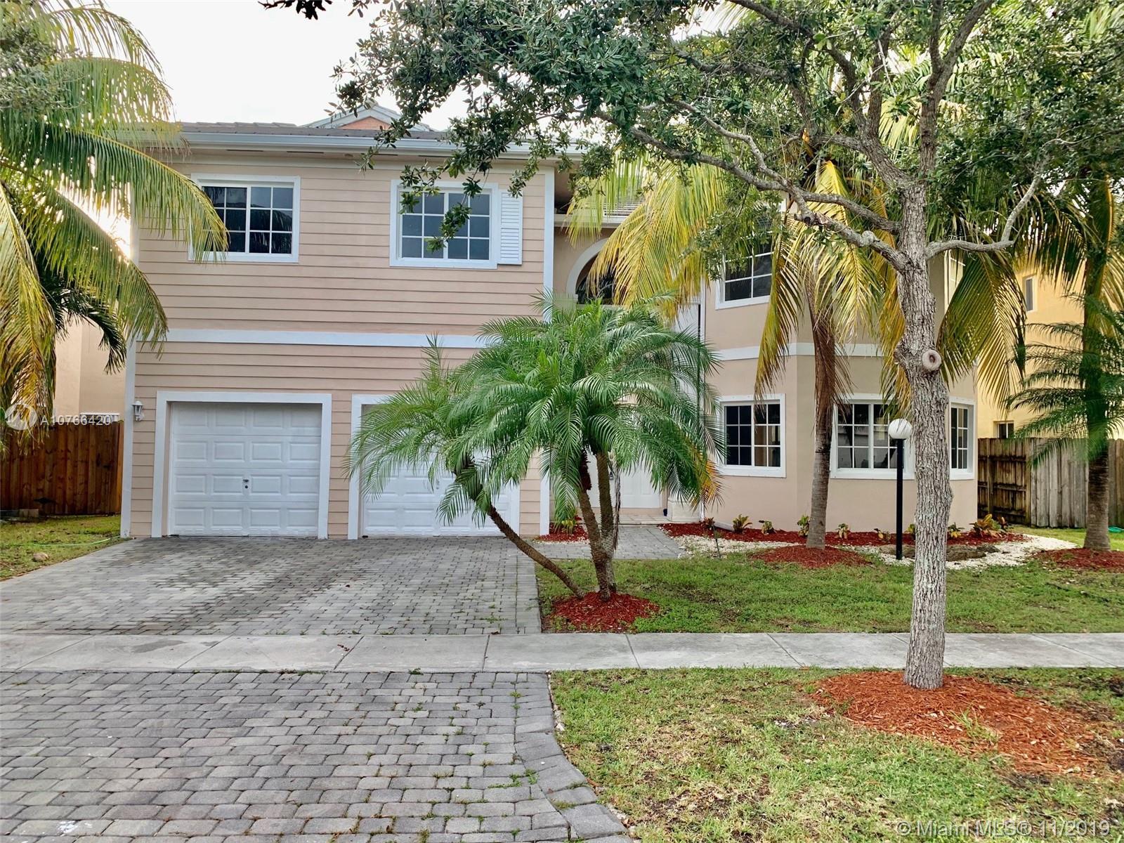 378 NE 30th Ave, Homestead, Florida