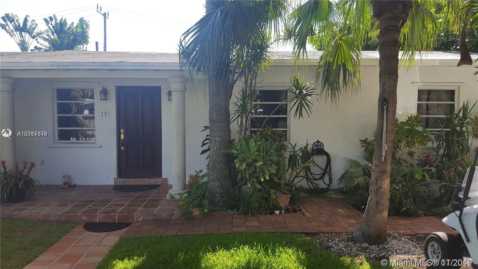 785 Fernwood Rd, Key Biscayne, Florida