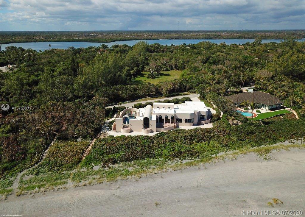 303 S Beach Rd, Hobe Sound, Florida