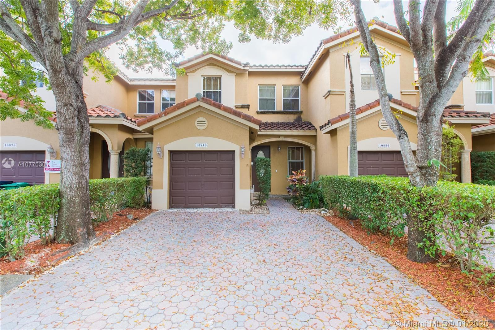 10878 SW 89th St, Kendall in Miami-dade County County, FL 33176 Home for Sale