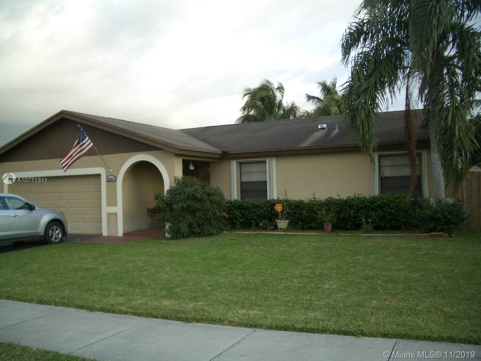 29861 SW 165th Ave, Homestead in Miami-dade County County, FL 33033 Home for Sale