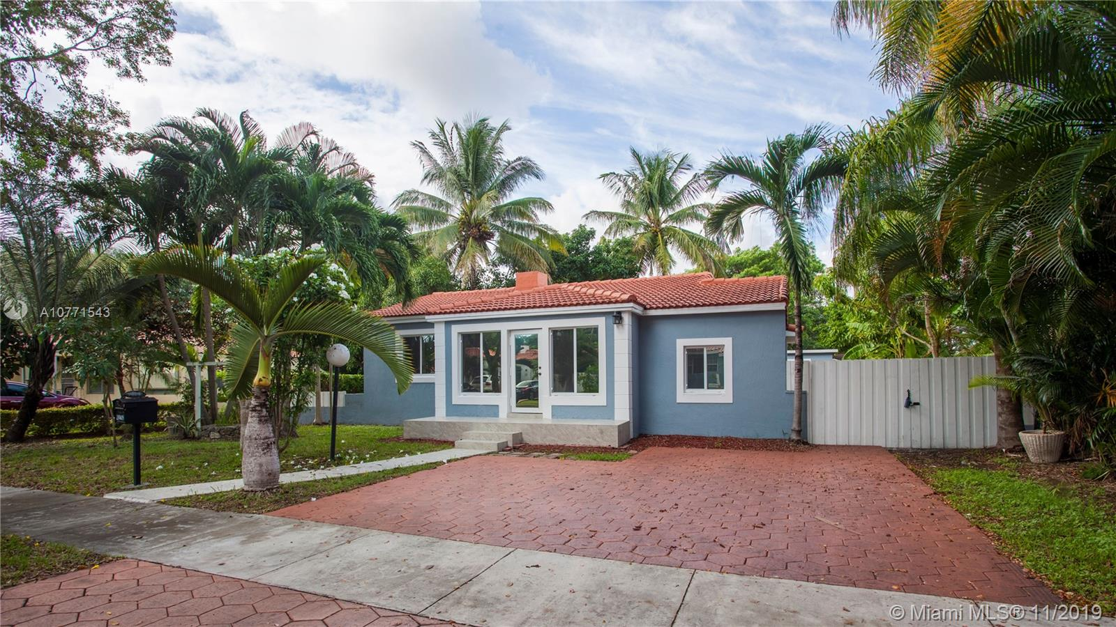 9426 NW 2nd Pl, Miami Shores, Florida