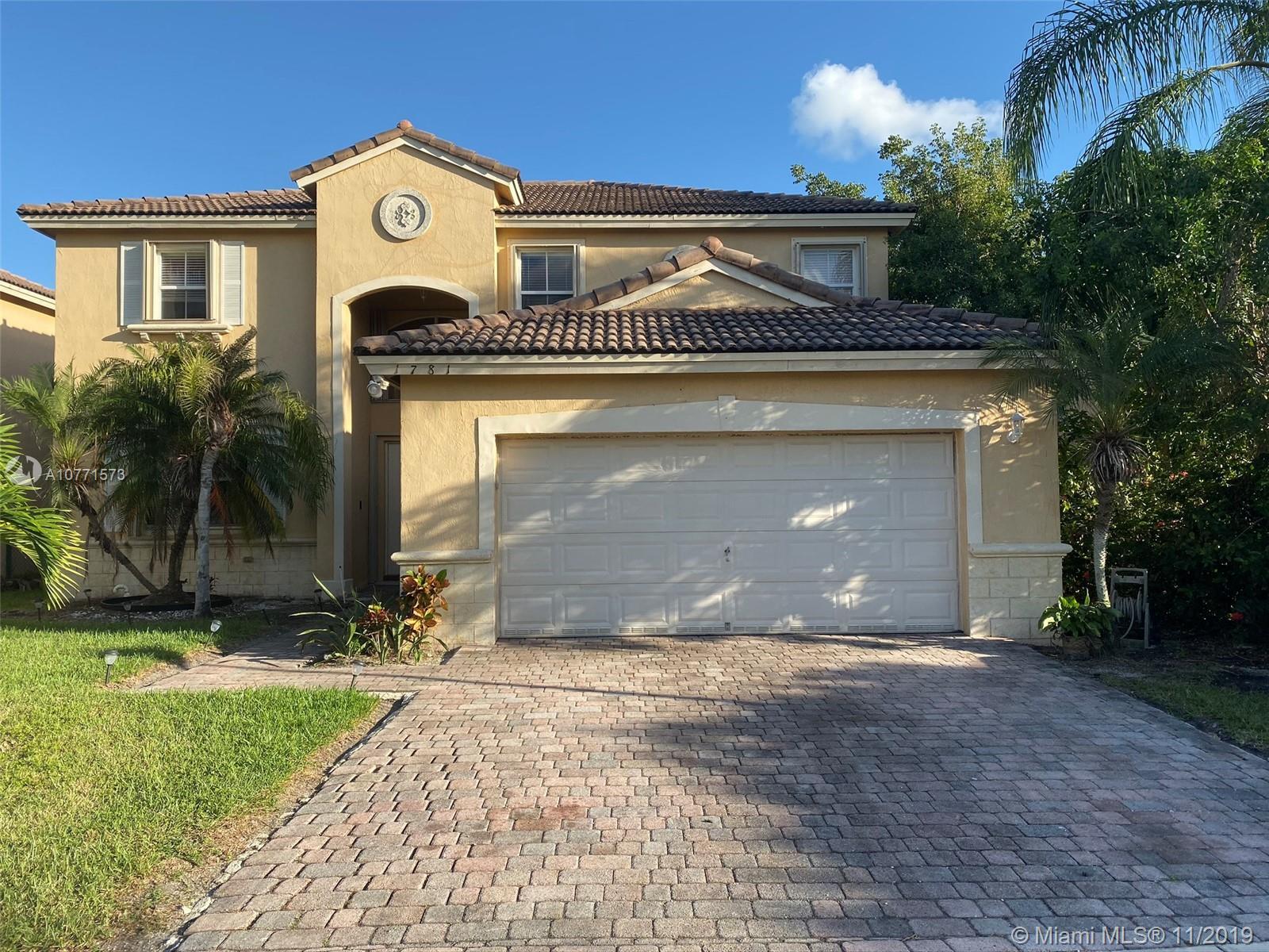 1781 SE 20th Rd, Homestead, Florida