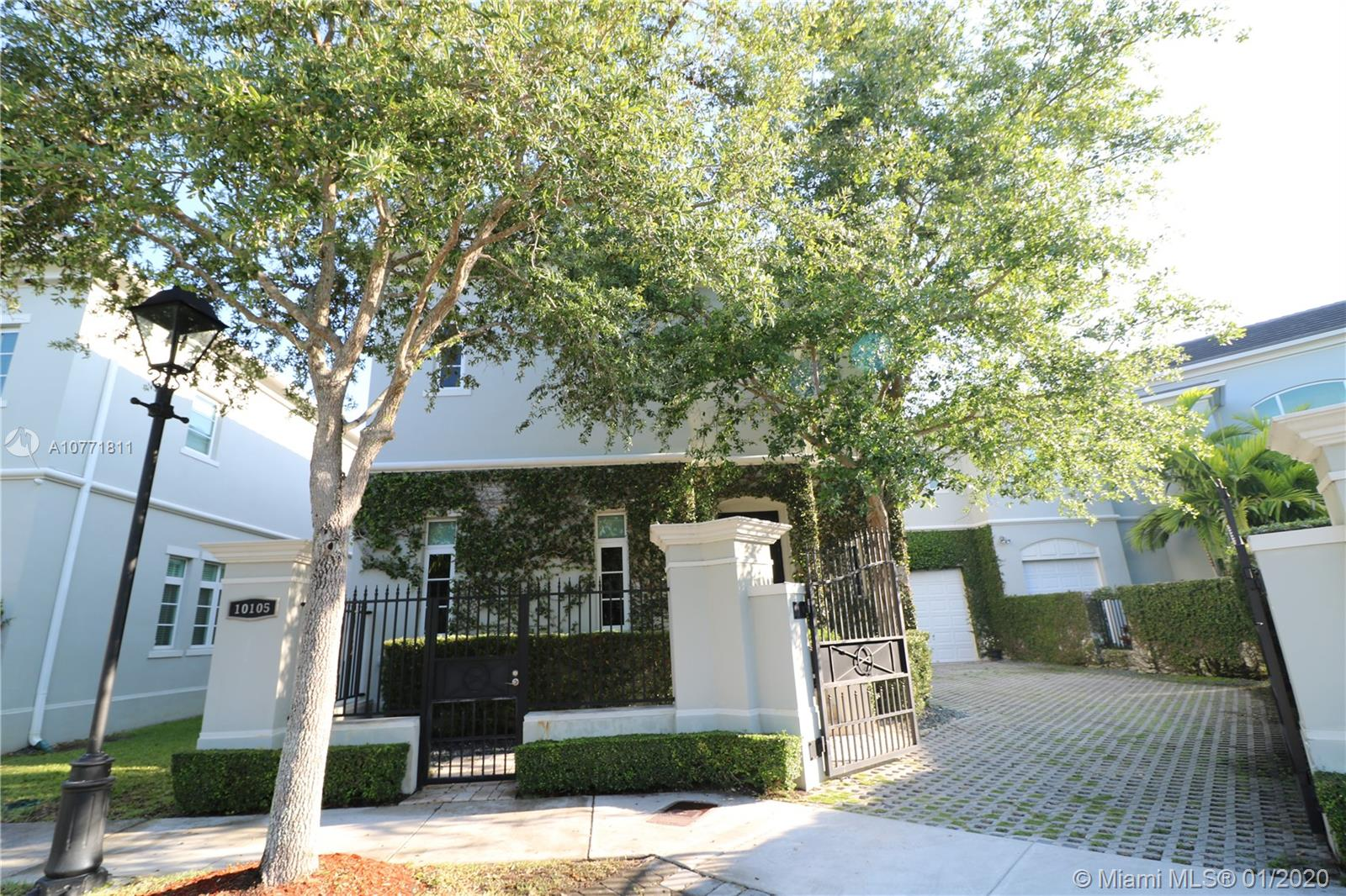 10105 SW 75th Pl, one of homes for sale in Kendall