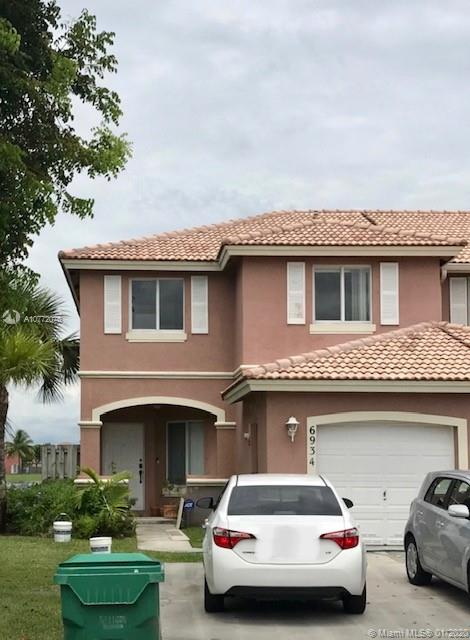 6934 SW 164th Ct, one of homes for sale in Kendall West