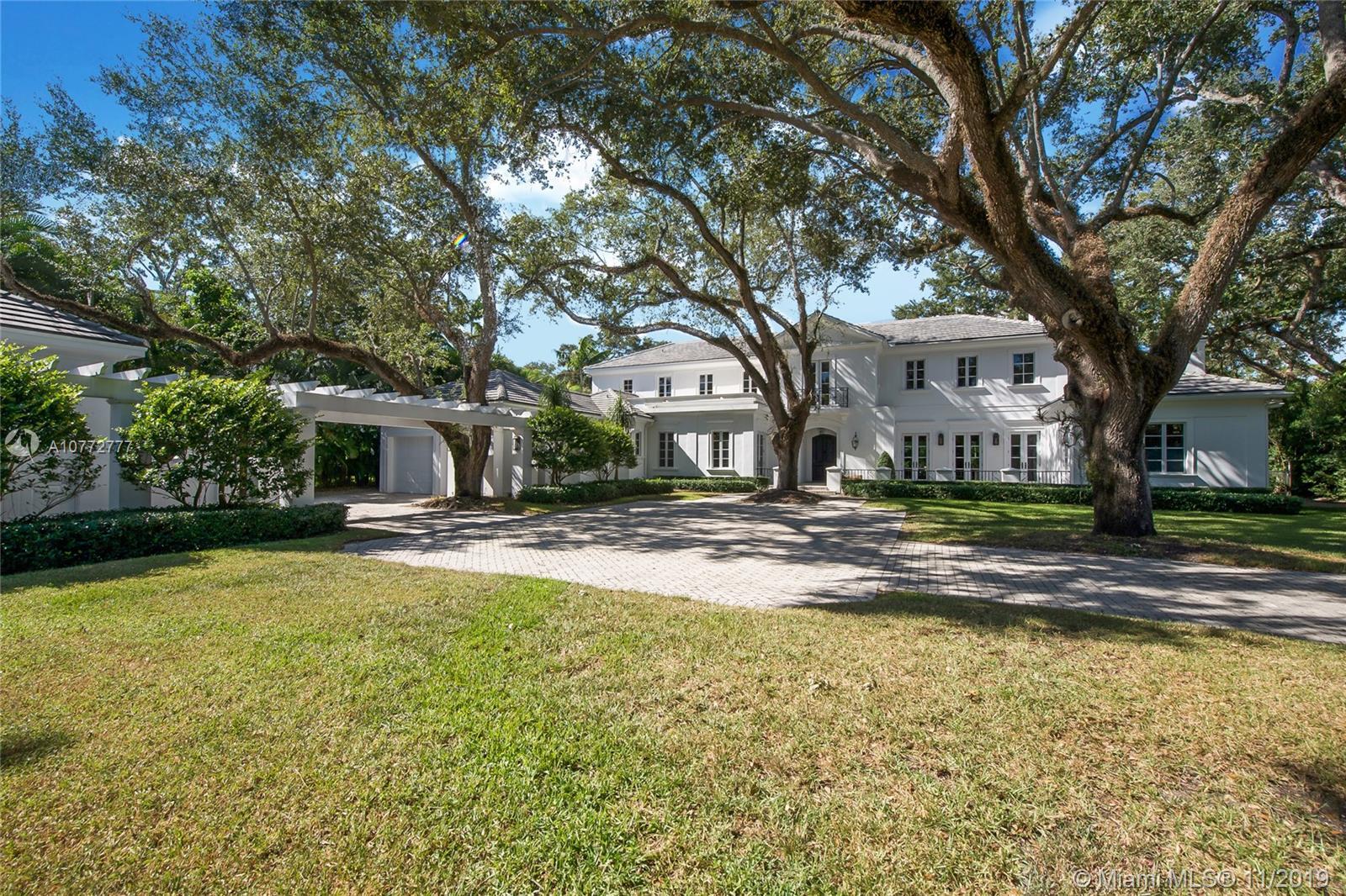 7426 SW 49th Pl, Coral Gables, Florida