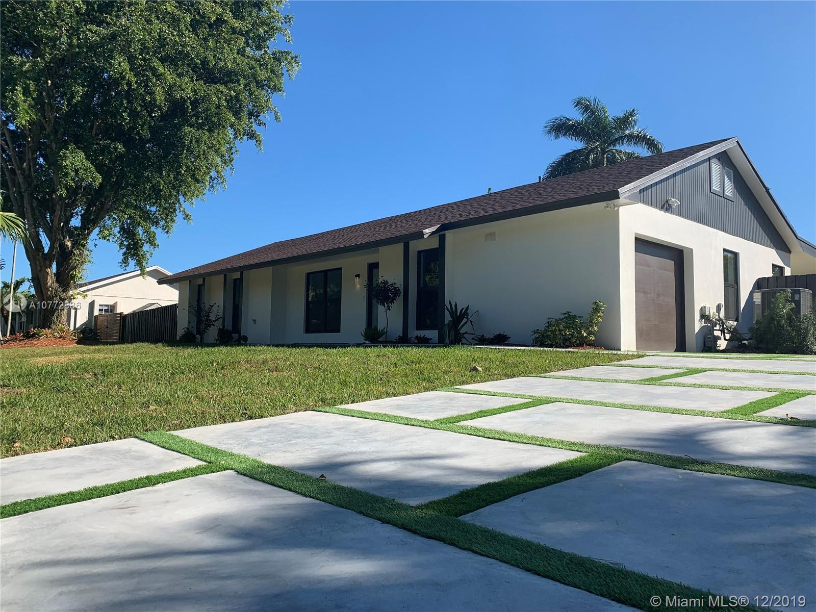 8840 SW 181st Ter, Kendall in Miami-dade County County, FL 33157 Home for Sale