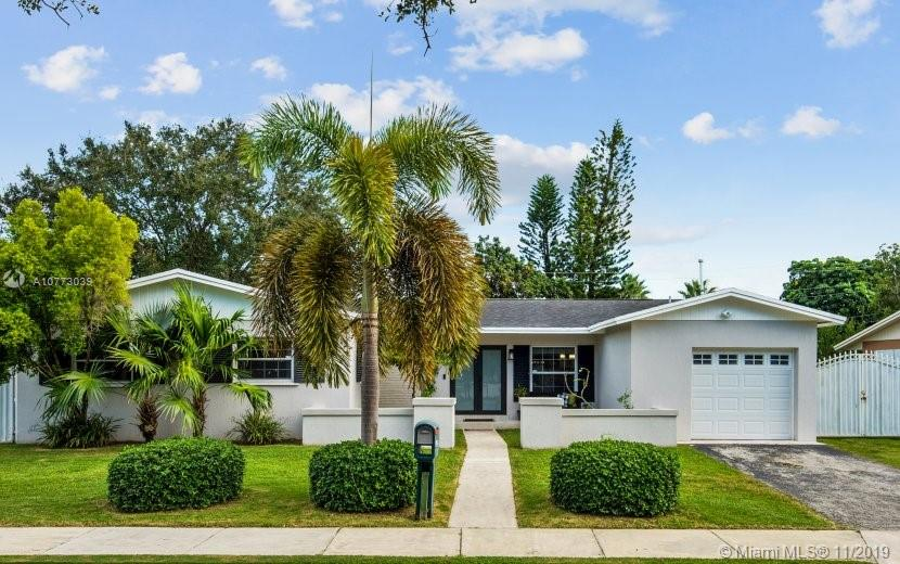 10384 Fairway Heights Blvd, Kendall in Miami-dade County County, FL 33157 Home for Sale