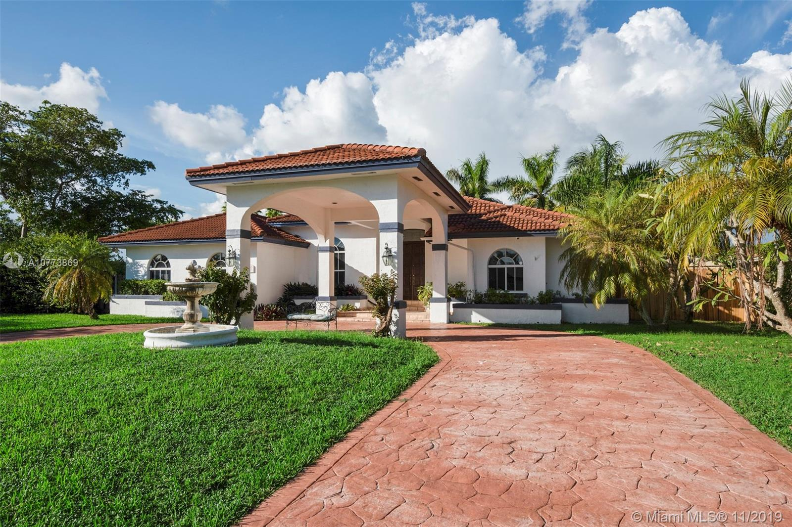 12681 SW 78th St, Kendall, Florida