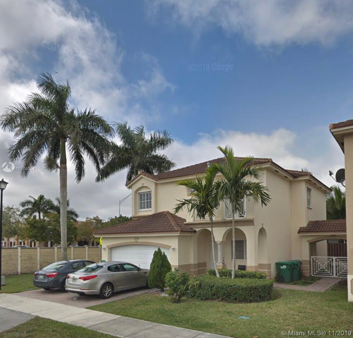 2596 SW 147th Path, Kendall in Miami-dade County County, FL 33185 Home for Sale
