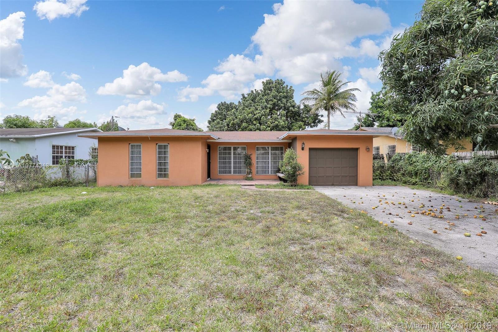 530 NE 165 ST, Miami Shores, Florida