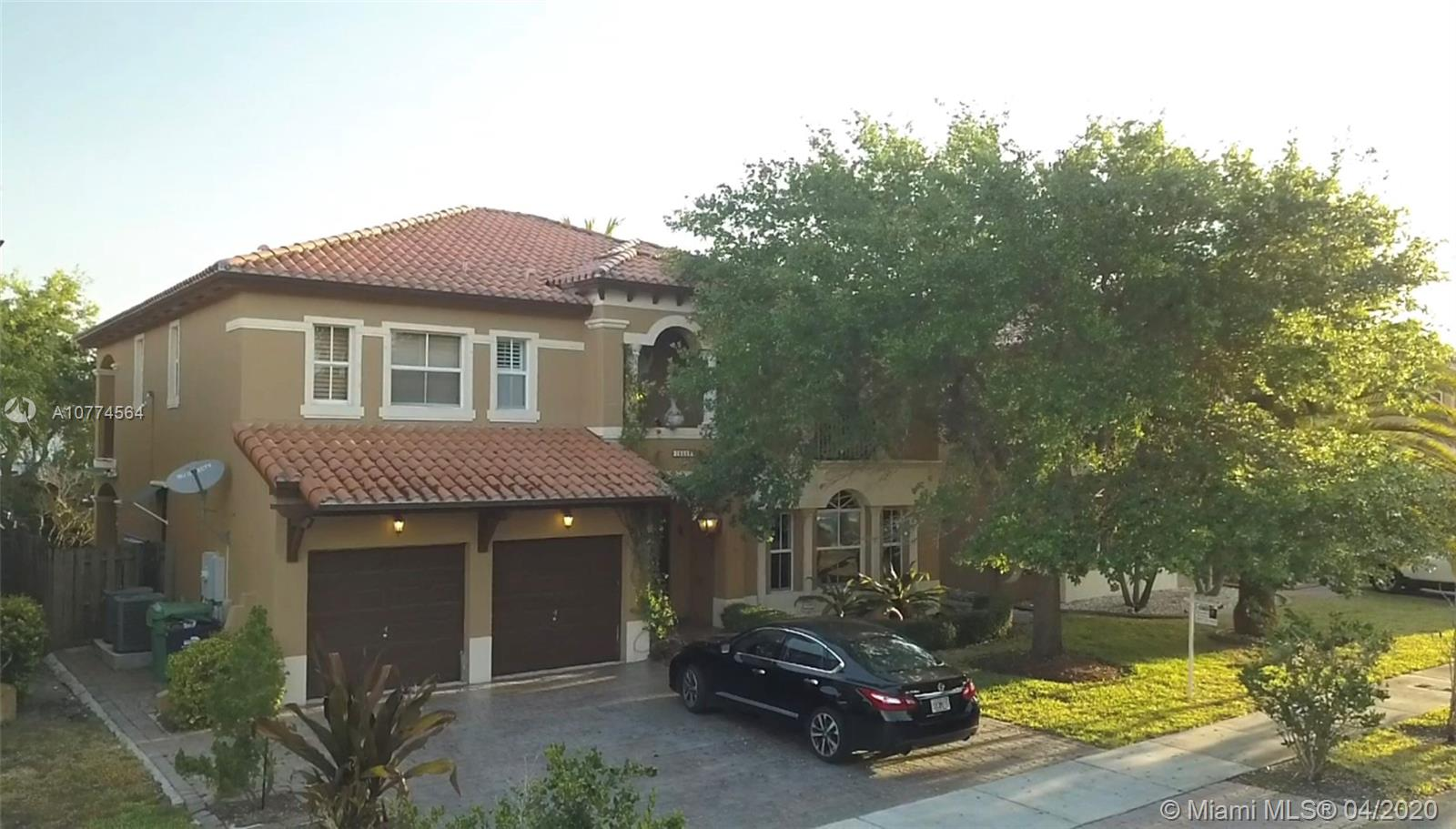 One of Kendall 5 Bedroom Homes for Sale at 15555 SW 26th Ter