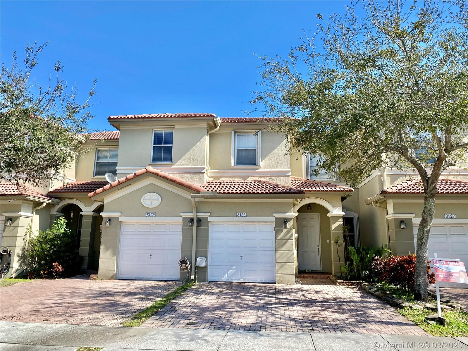 8133 NW 108th Pl, Doral, Florida