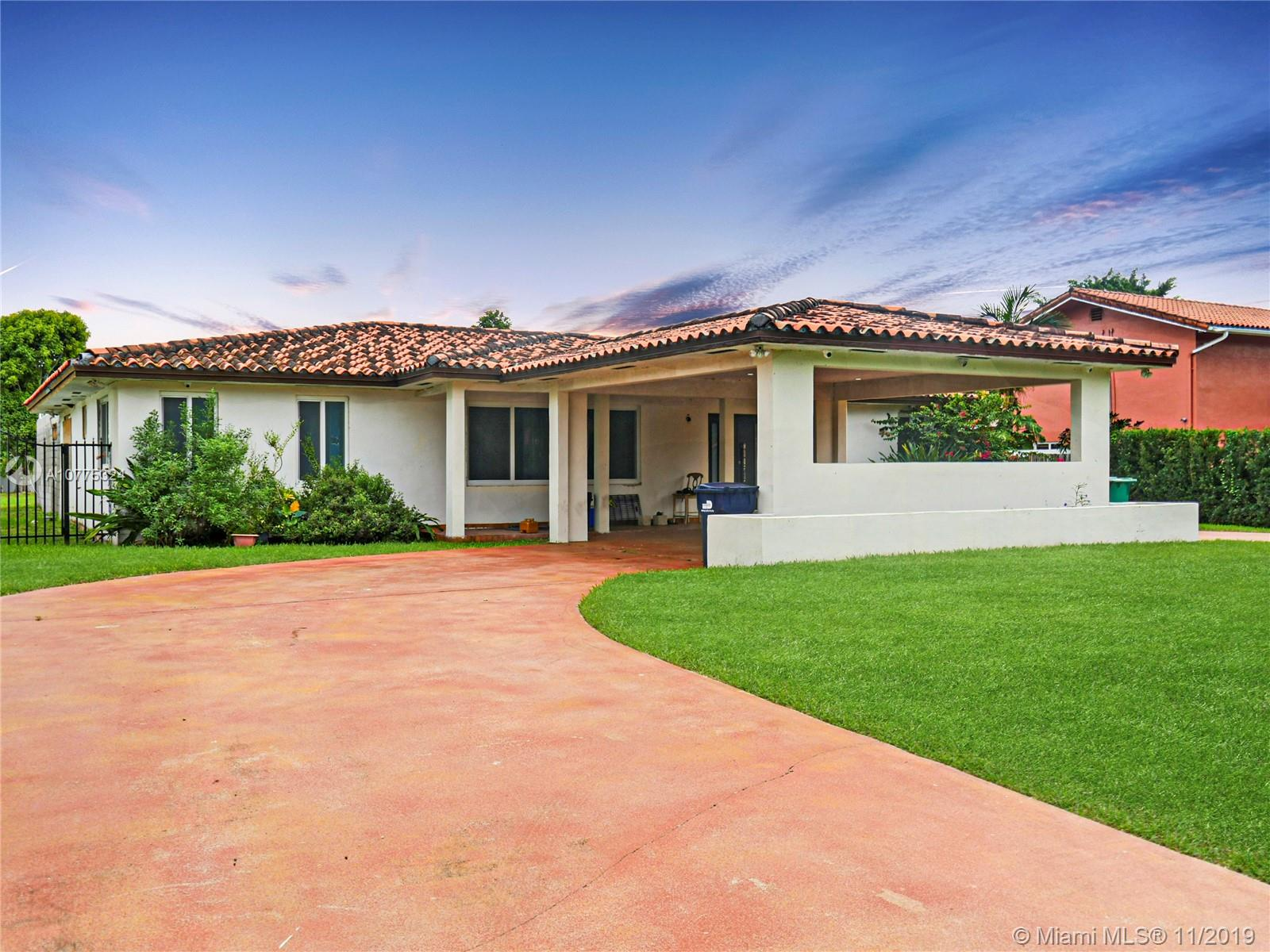 3435 SW 128th Ave, Kendall in Miami-dade County County, FL 33175 Home for Sale